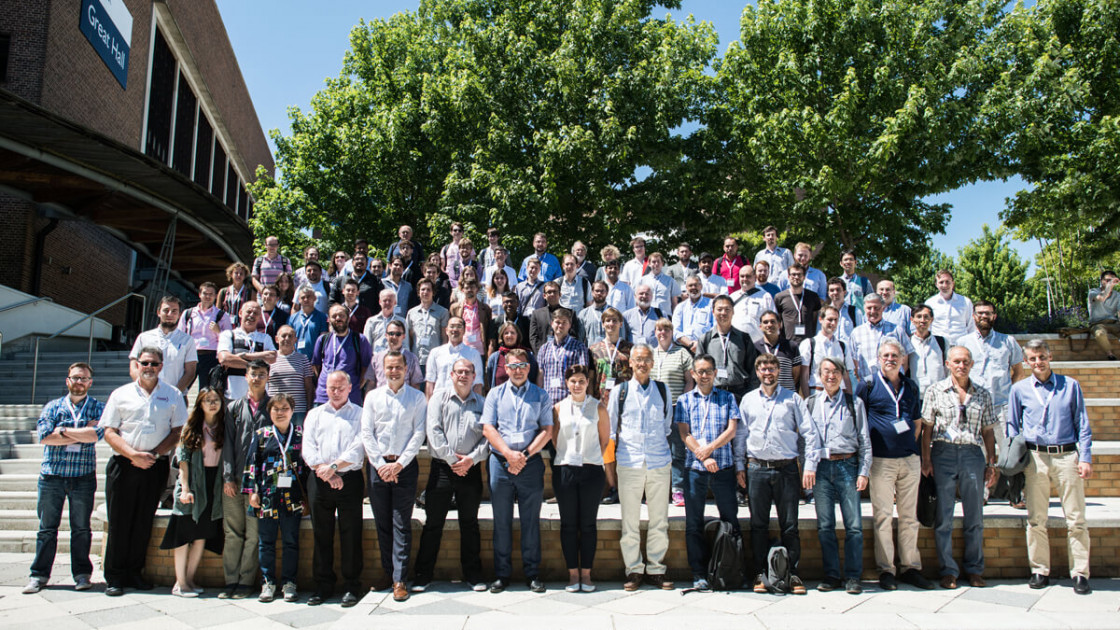 The 6th IEEE International Conference on Microwave Magnetics