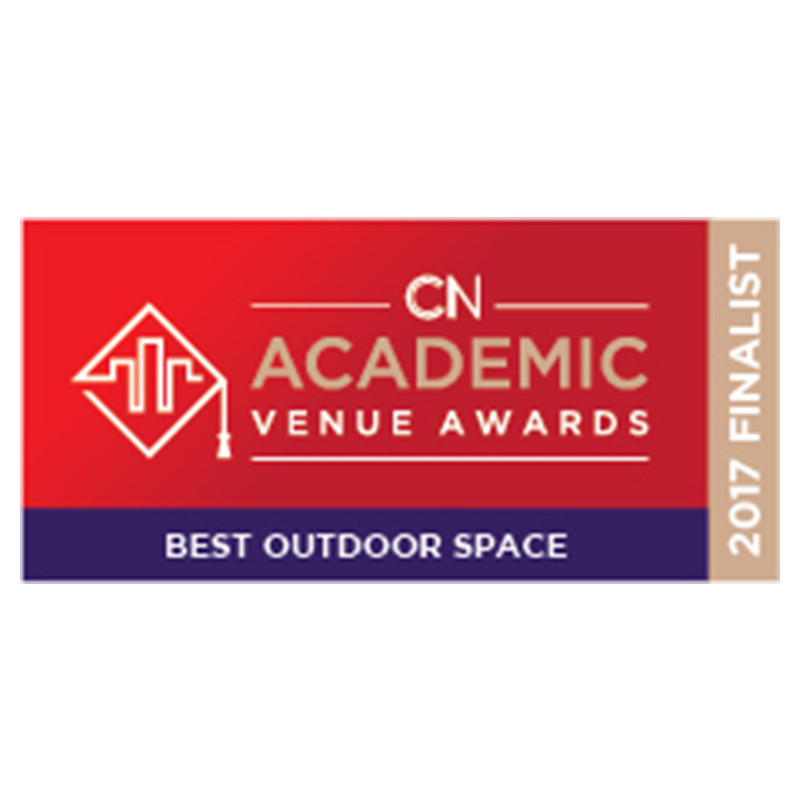 Academic Venue Awards 2017