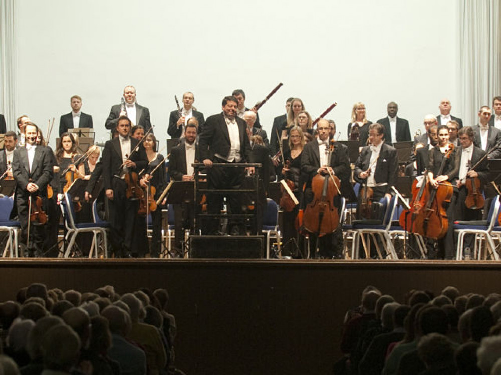 BSO Launches 'Explore The Orchestra'
