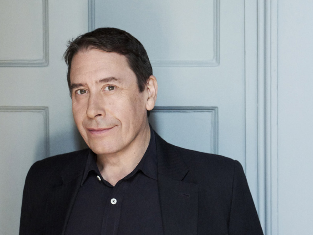 Jools Holland coming to the Great Hall