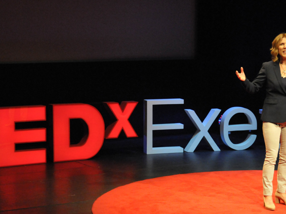 Win Tickets For TEDx Exeter 2019 ***This competition is now closed***