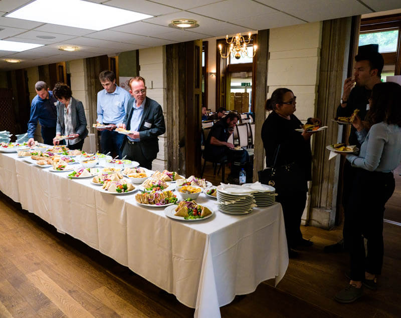 Event-Exeter-Meeting-Catering