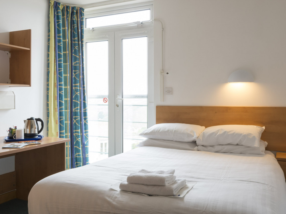 High Standard Recognition for Event Exeter Guest Accommodation