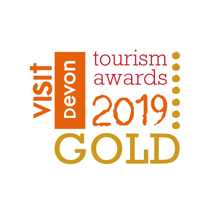 Devon Tourism Awards 2019