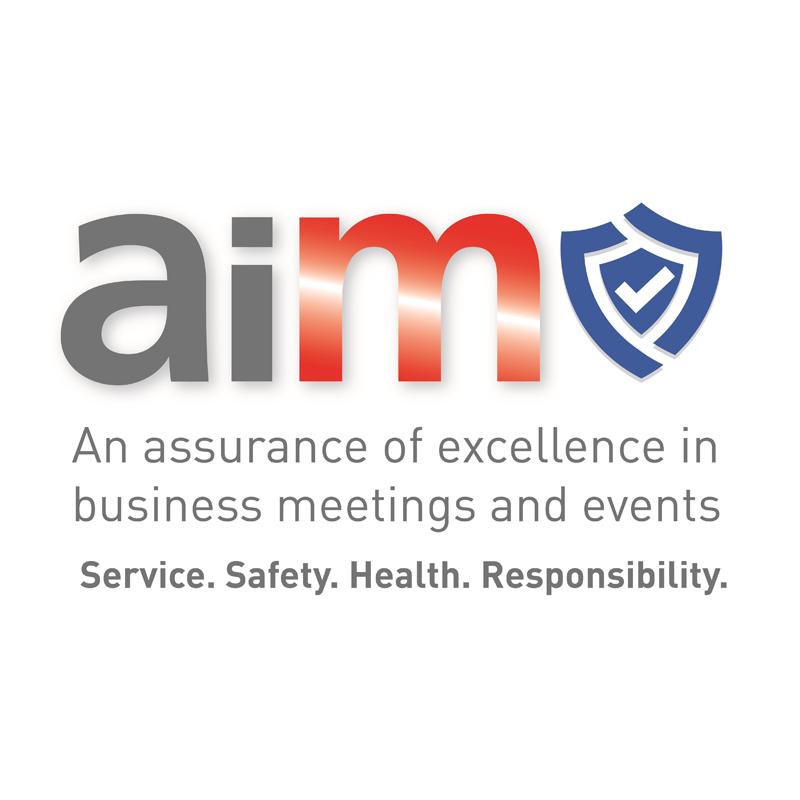 AIM secure website