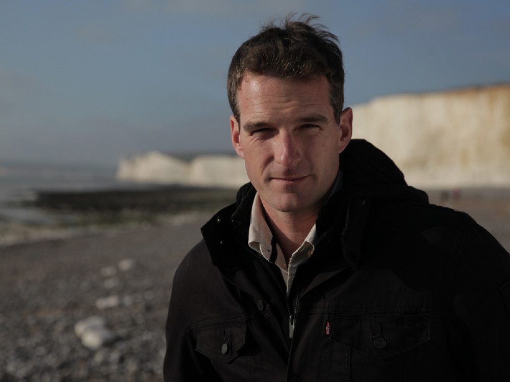 Dan Snow's History Hit Comes To The Great Hall