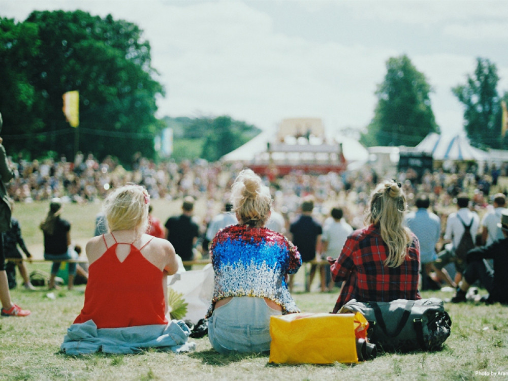 Outdoor Events In And Around Exeter This Summer